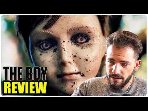 Brahms: The Boy II - FilmSelect Review