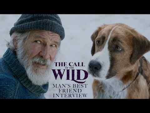 The Call of the Wild - Interviews
