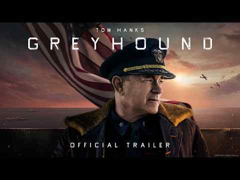 Greyhound - trailer 1