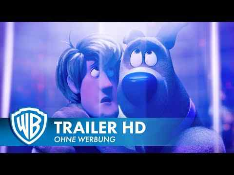 Scooby! - trailer 2