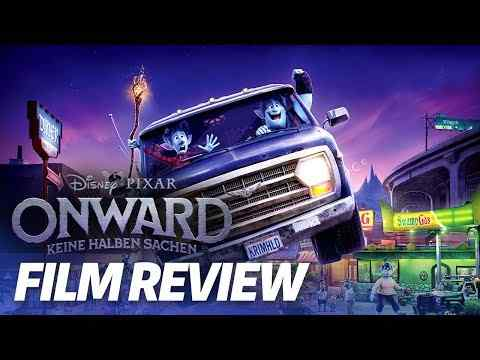 Onward - Filmfabrik Kritik & Review