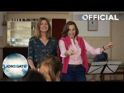 Military Wives - trailer 1
