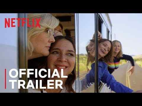 Wine Country - trailer