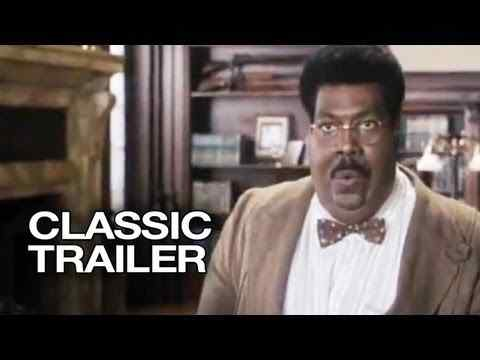 The Nutty Professor - trailer