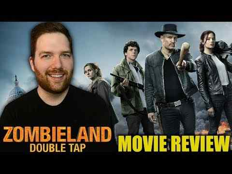 Zombieland: Double Tap - Chris Stuckmann Movie review