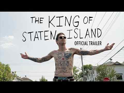 The King of Staten Island - trailer