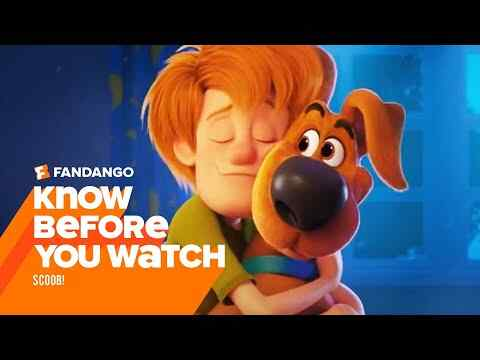 Scoob! - Know Before You Watch