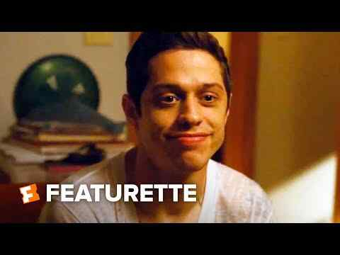 The King of Staten Island - Featurette