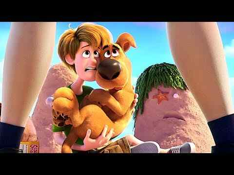 Scoob! - All Movie Clips