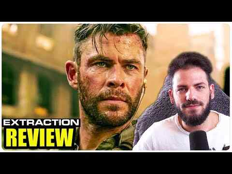 Tyler Rake: Extraction - FilmSelect Review
