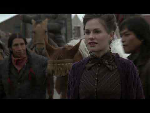 Bury My Heart at Wounded Knee - trailer