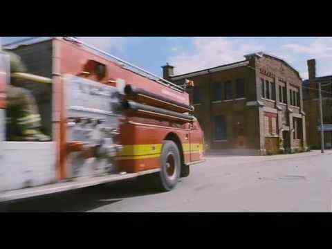 Firehouse Dog - trailer