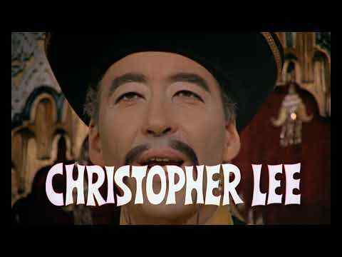 The Castle of Fu Manchu - trailer