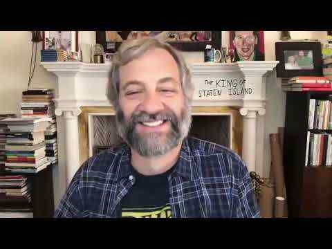 The King of Staten Island - Director Judd Apatow Interview