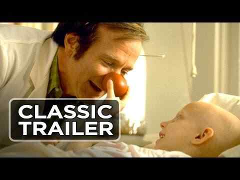Patch Adams - trailer