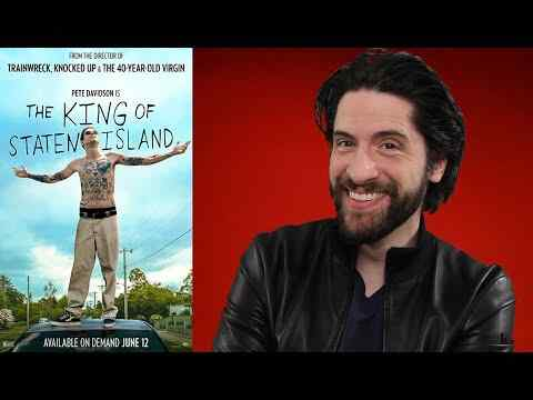 The King of Staten Island - Jeremy Jahns Movie review