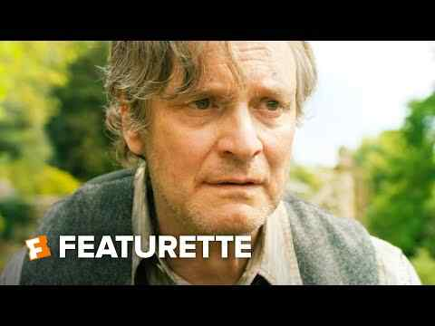 The Secret Garden - Featurette