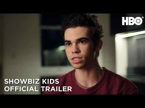 Showbiz Kids - trailer