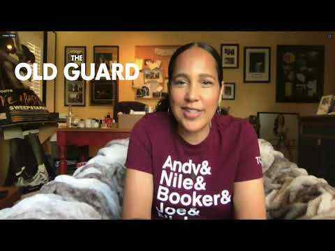 The Old Guard - Director Gine Prince-Bythewood Interview