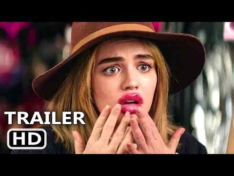 A Nice Girl Like You - trailer 1