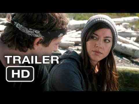Safety Not Guaranteed - trailer