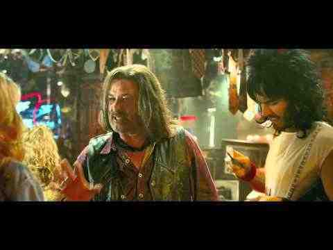 Rock of Ages - trailer 2