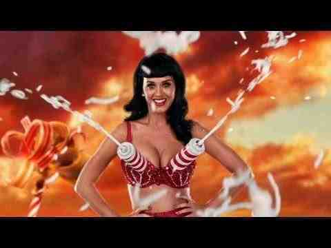Katy Perry: Part of Me - trailer