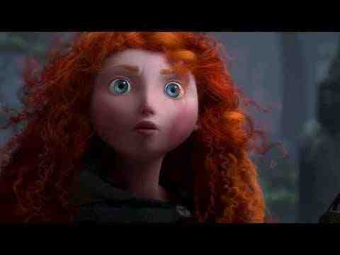 Brave - Official Story Featurette