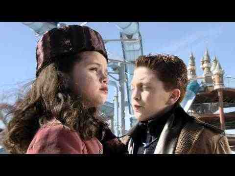 Spy kids 3d game over - trailer