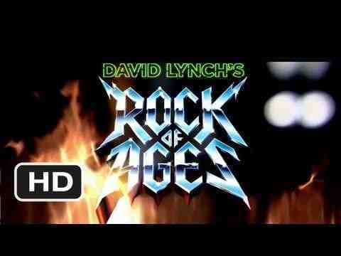 Rock of Ages - Through the Eyes of David Lynch