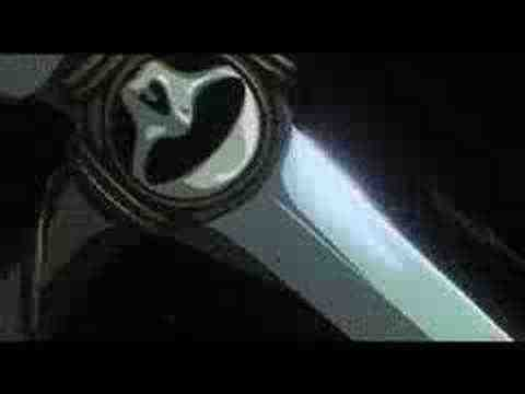 Vampire Hunter D: Bloodlust - trailer
