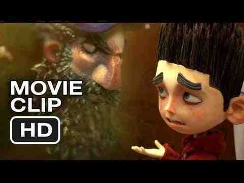 Paranorman - Unfinished Business - Clip