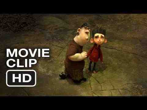 Paranorman - Oh-Uh - Clip