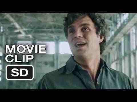 The Avengers Movie CLIP - Bruce Banner Deleted Scene