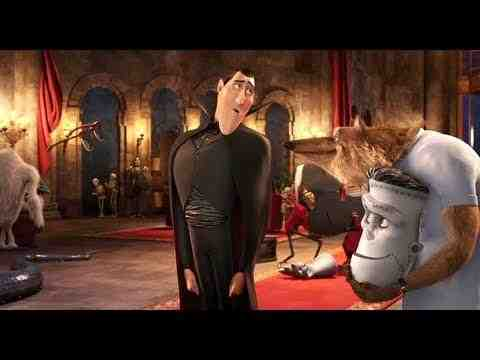 Hotel Transylvania - Hold This Bacon Clip