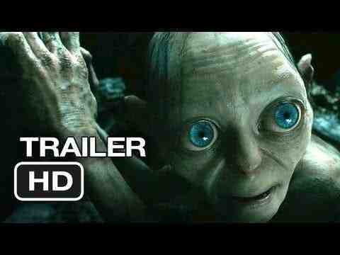 The Hobbit: An Unexpected Journey - trailer 2