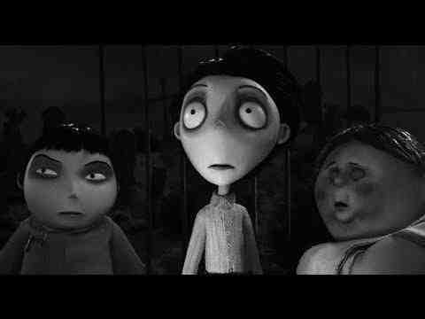 Frankenweenie - Bigger Problem - Clip
