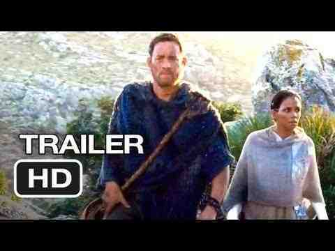 Cloud Atlas - trailer 3