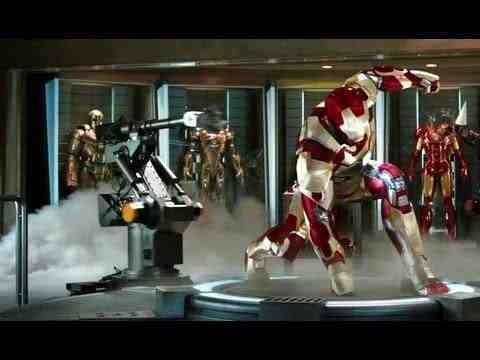 Iron Man 3 - trailer