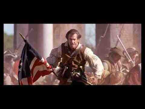 The Patriot - trailer
