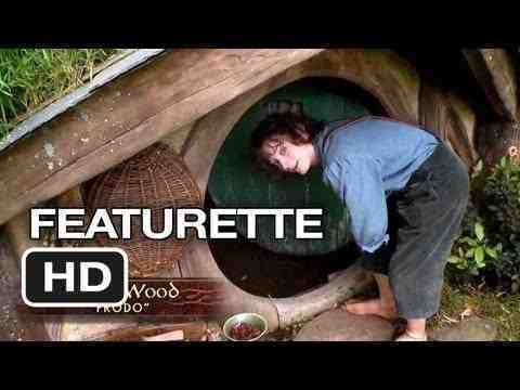 The Hobbit: An Unexpected Journey - Making Of Middle Earth