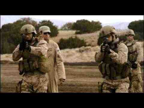 Seal Team Six: The Raid on Osama Bin Laden - trailer
