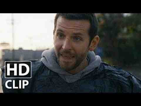 Silver Linings Playbook - Clip 5: Jogging