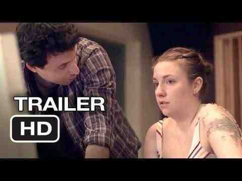 Supporting Characters - trailer