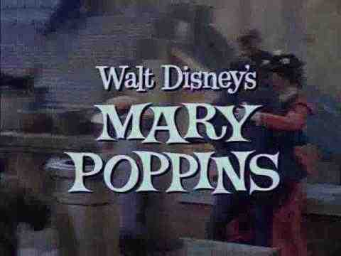 Mary Poppins - trailer