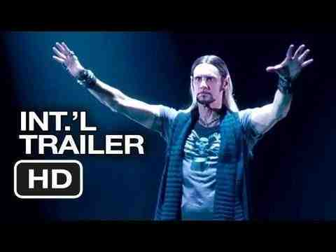 The Incredible Burt Wonderstone - trailer 2