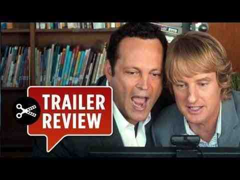 The Internship - Instant Trailer Review