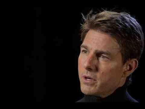 Oblivion - Behind the Scenes Featurette