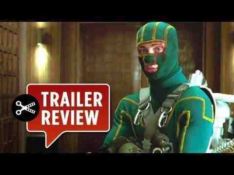Kick-Ass 2 - Instant Trailer Review
