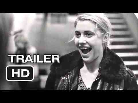 Frances Ha - trailer